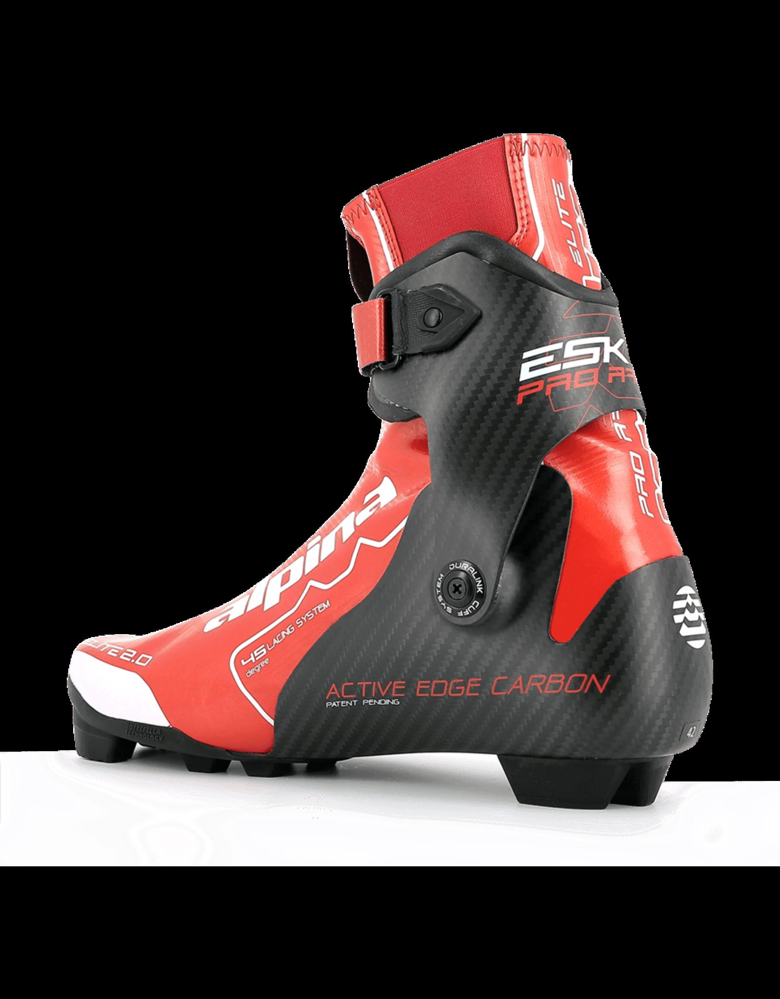 Alpina Alpina ESK 2.0 Skate Boots