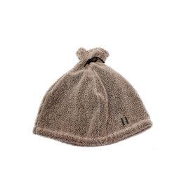 Rento Rento Sauna Hat Linen Terry