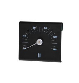 Rento Rento Aluminium Thermometer