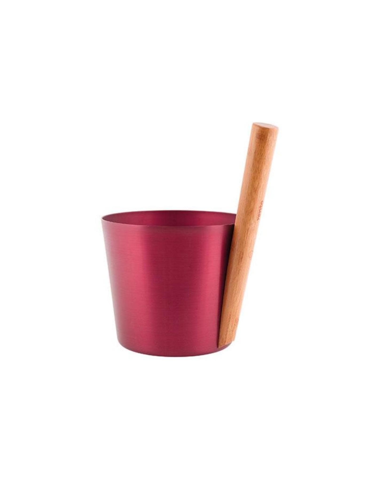Rento Rento Aluminum Bucket