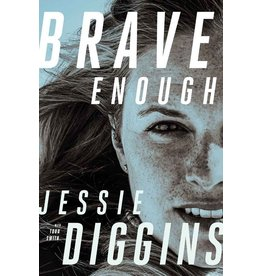Brave Enough by Jessie Diggins