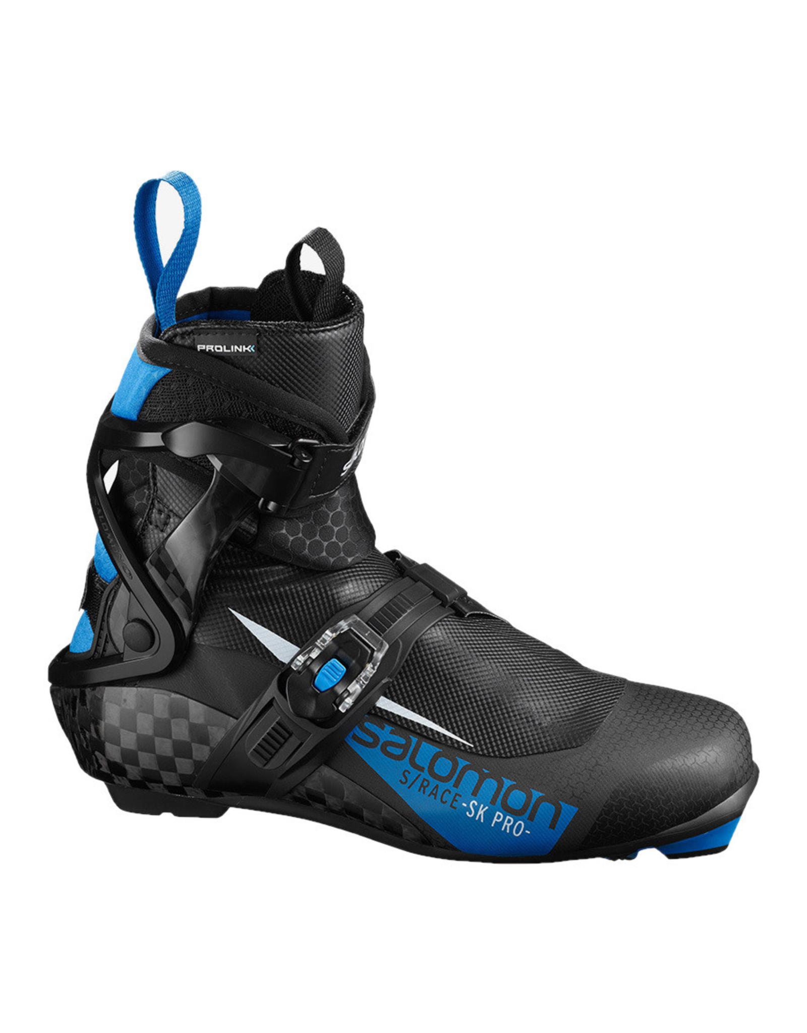 Salomon Salomon S/Race Skate Pro Prolink Boot