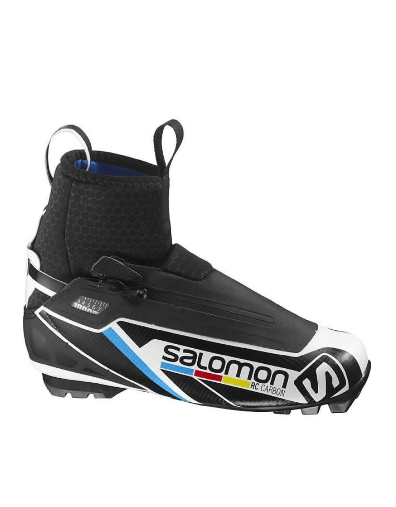 Salomon Salomon RC Carbon Prolink Classic Boot