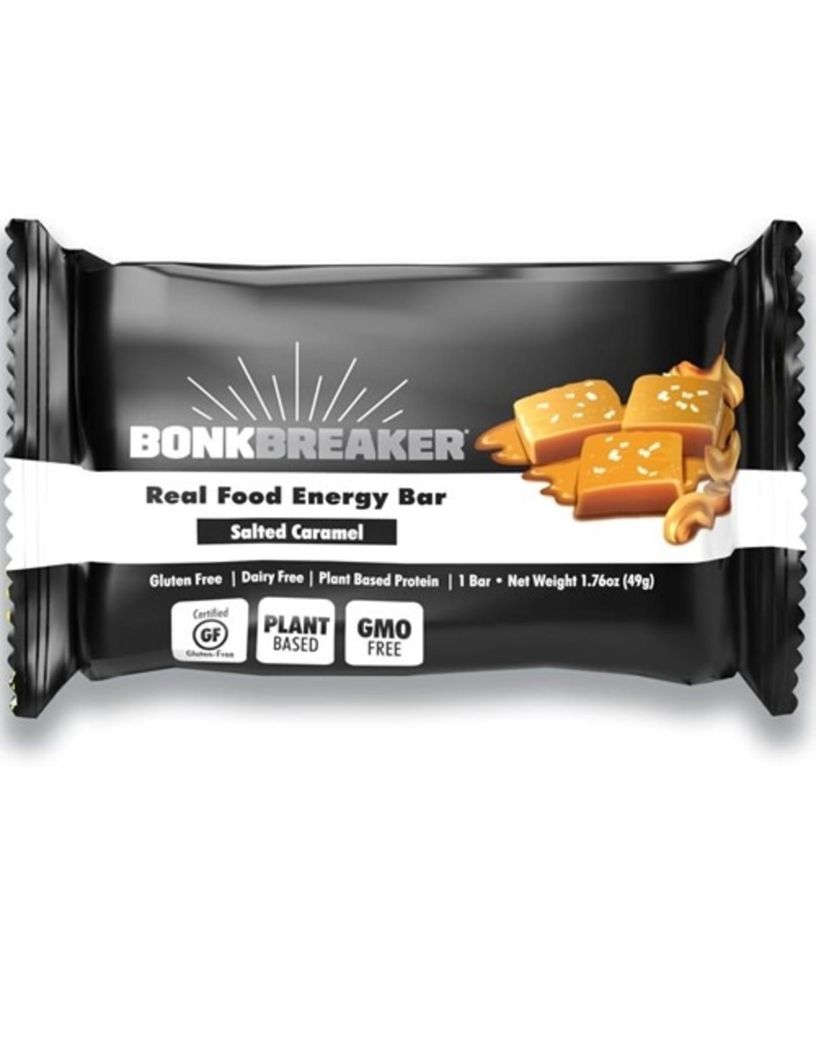Bonk Breaker Bonk Breaker Real Food Energy Bar