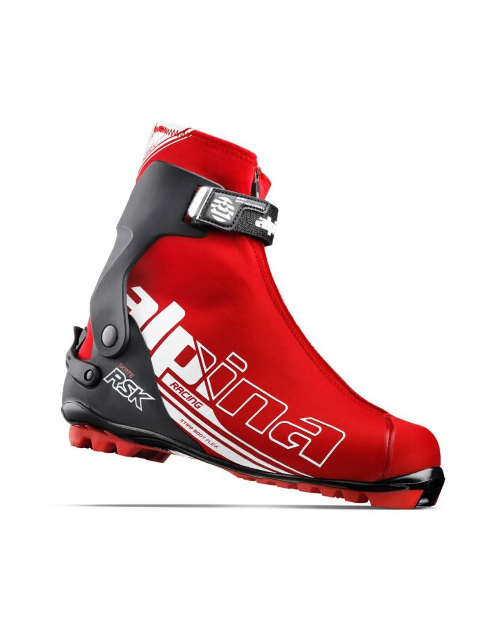 Alpina Alpina RSK Skate Boot