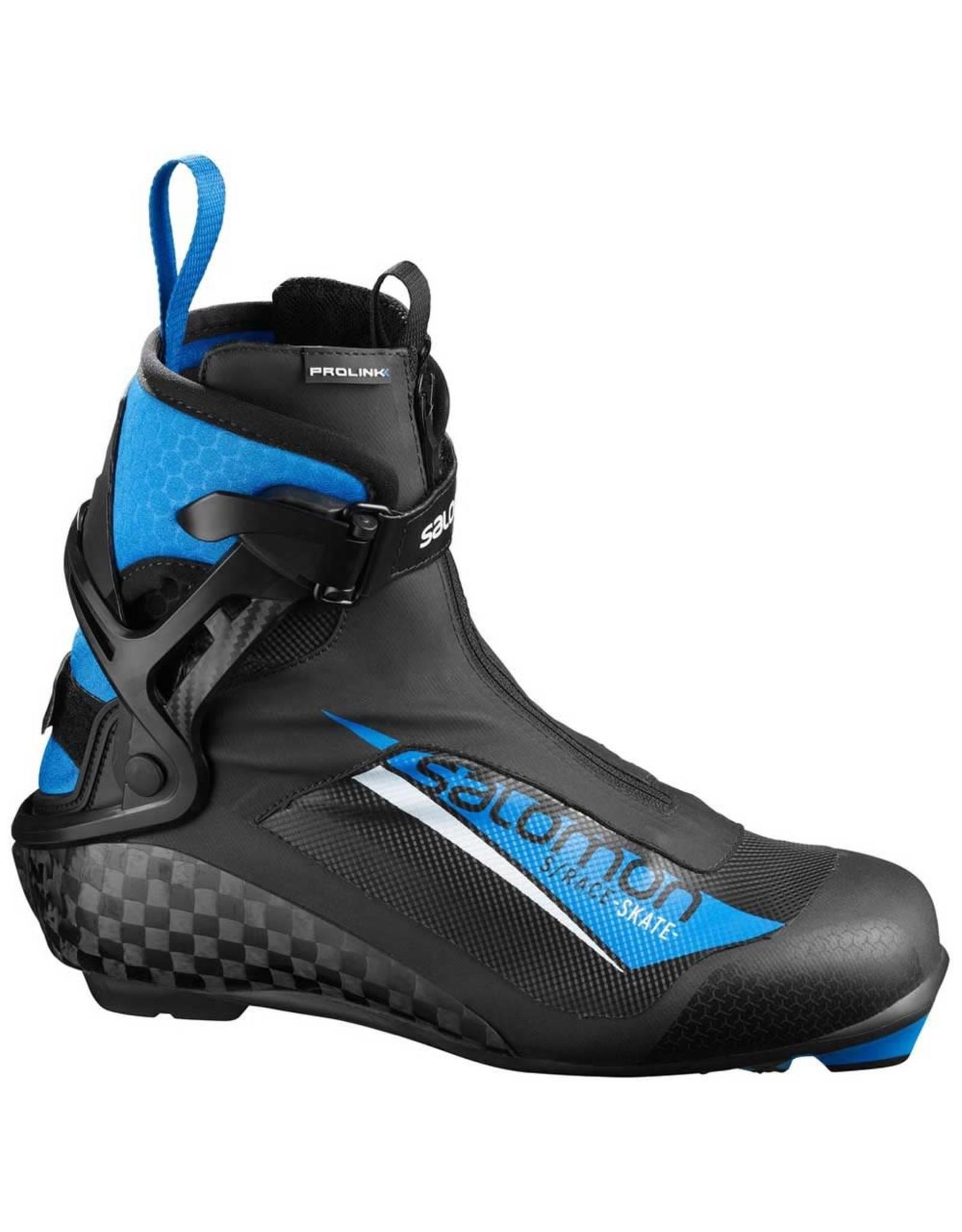 Salomon Salomon S/Race Skate Prolink Boots