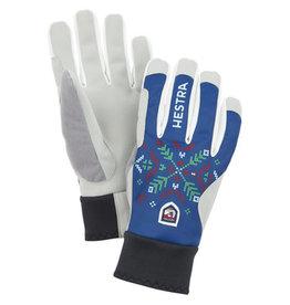 Hestra Hestra XC Primaloft Glove Women's Navy Print 5