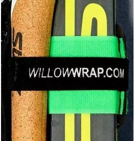 Willow Wrap Willow Wrap standard ski tie