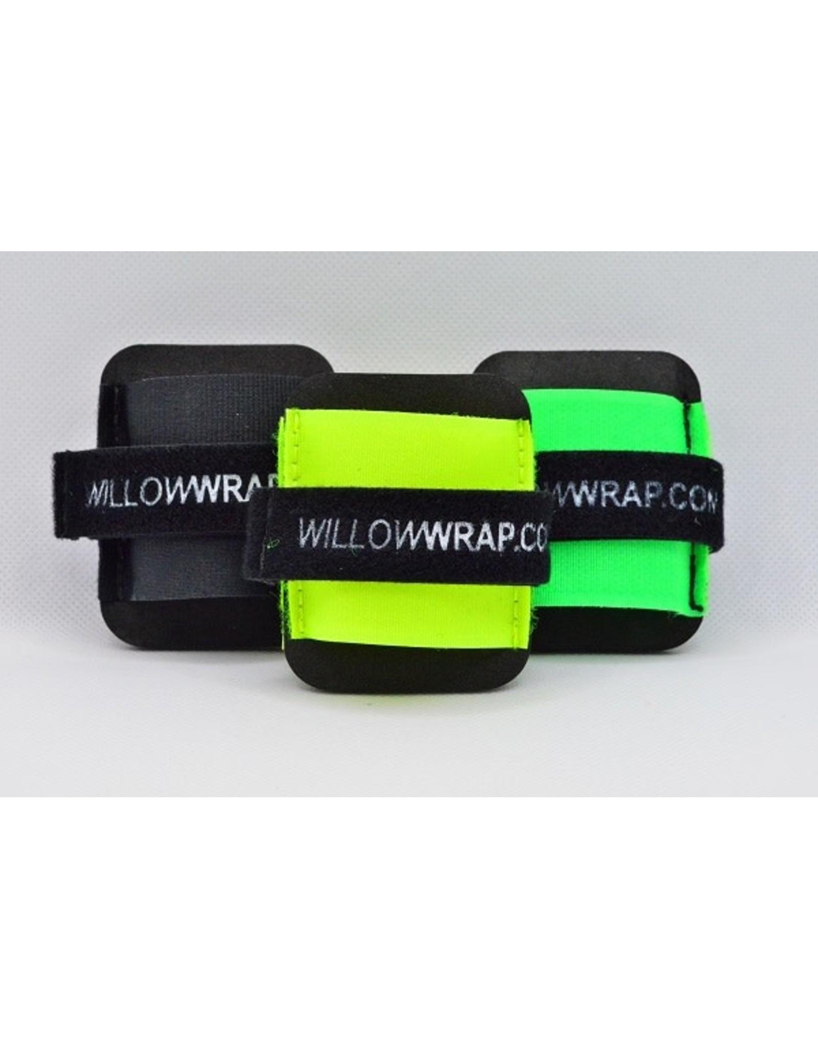 Willow Wrap Willow Wrap standard ski tie