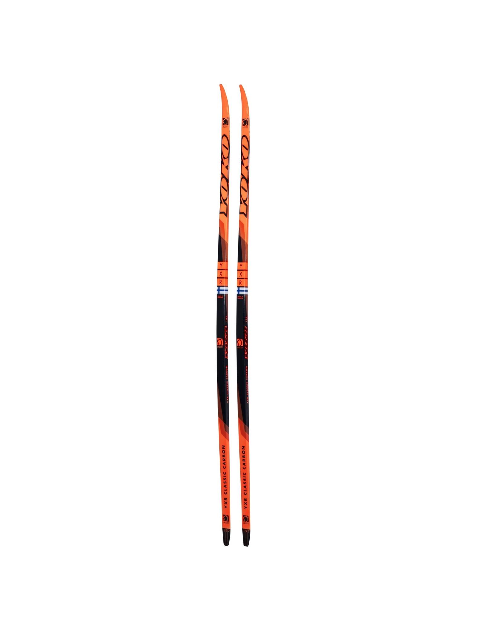 Yoko Yoko YXR Classic Carbon BTP Wet Ski