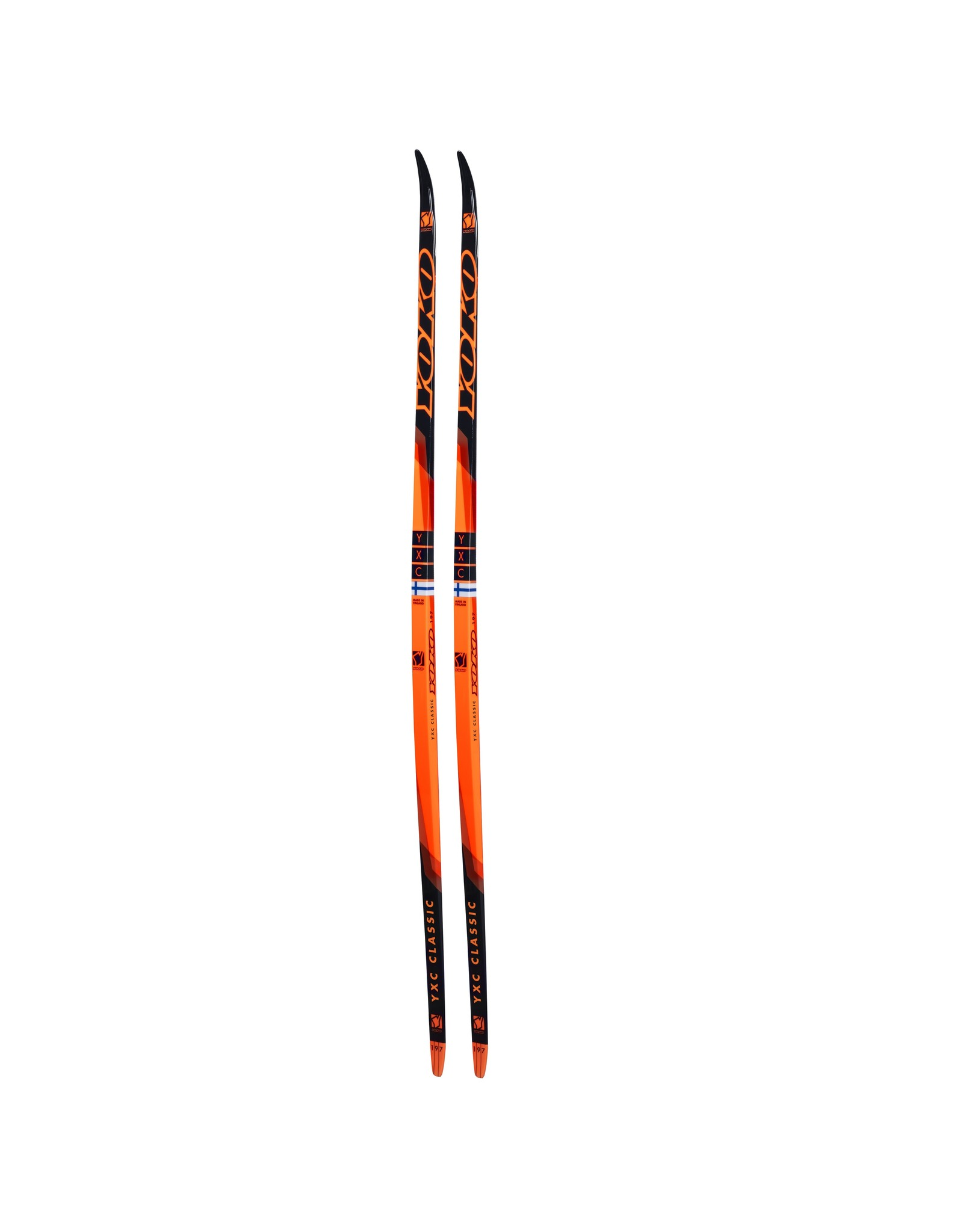 Yoko Yoko YXC Classic Ski