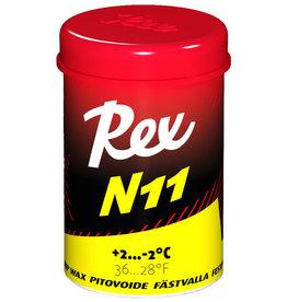 Rex Rex Kick N11 Yellow 45g