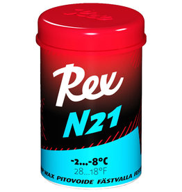 Rex Rex Kick N21 Blue 45g