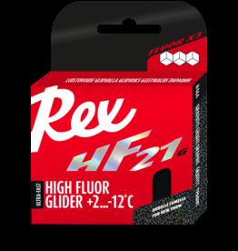 Rex Rex Glider HF21 Graphite 40g