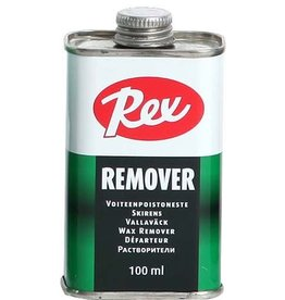 Rex Rex Wax Remover Liquid 100 mL