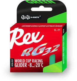 Rex Rex Glider RG32 Green 40g