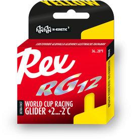 Rex Rex Glider RG12 Yellow 40g