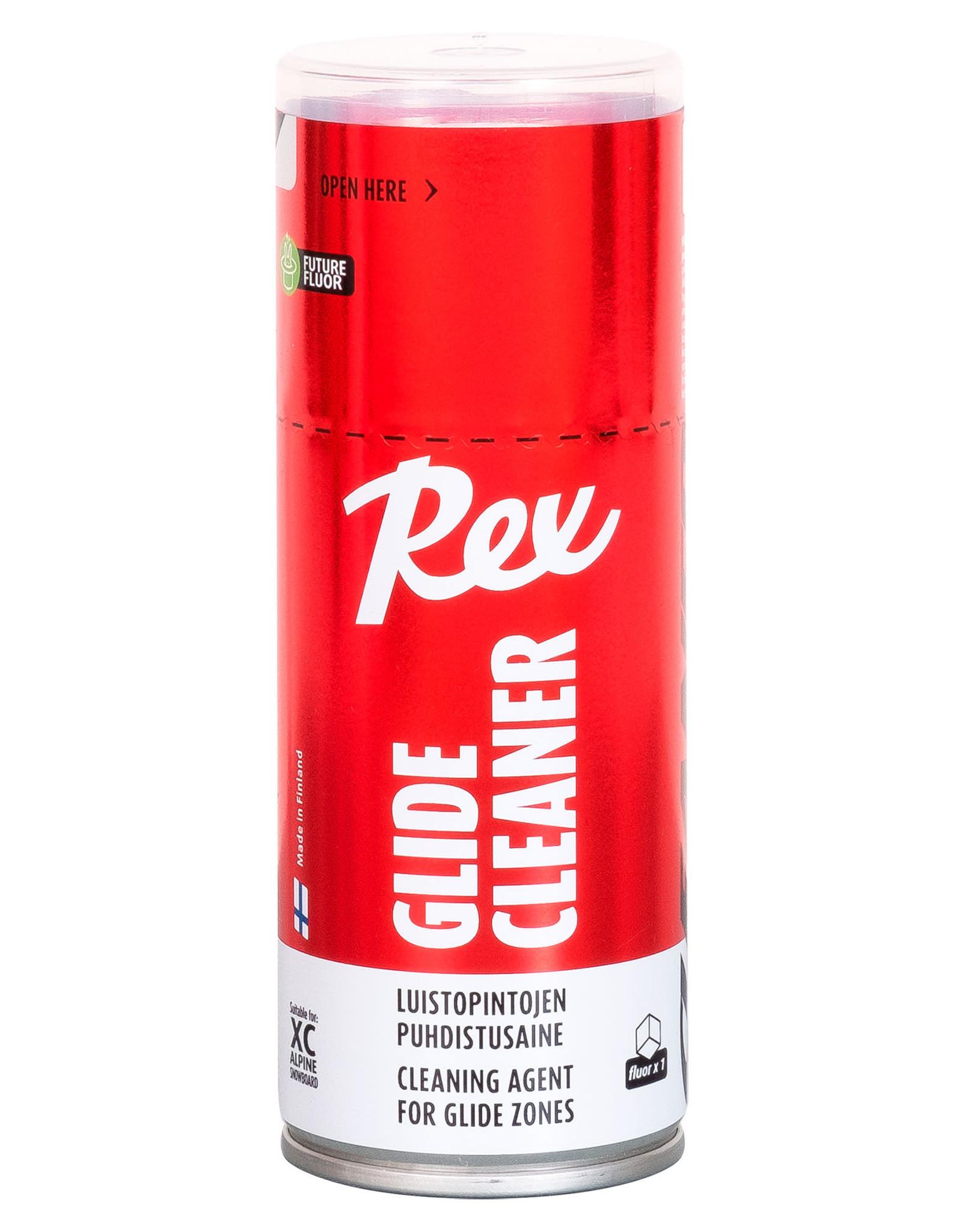 Rex Rex Glide Cleaner