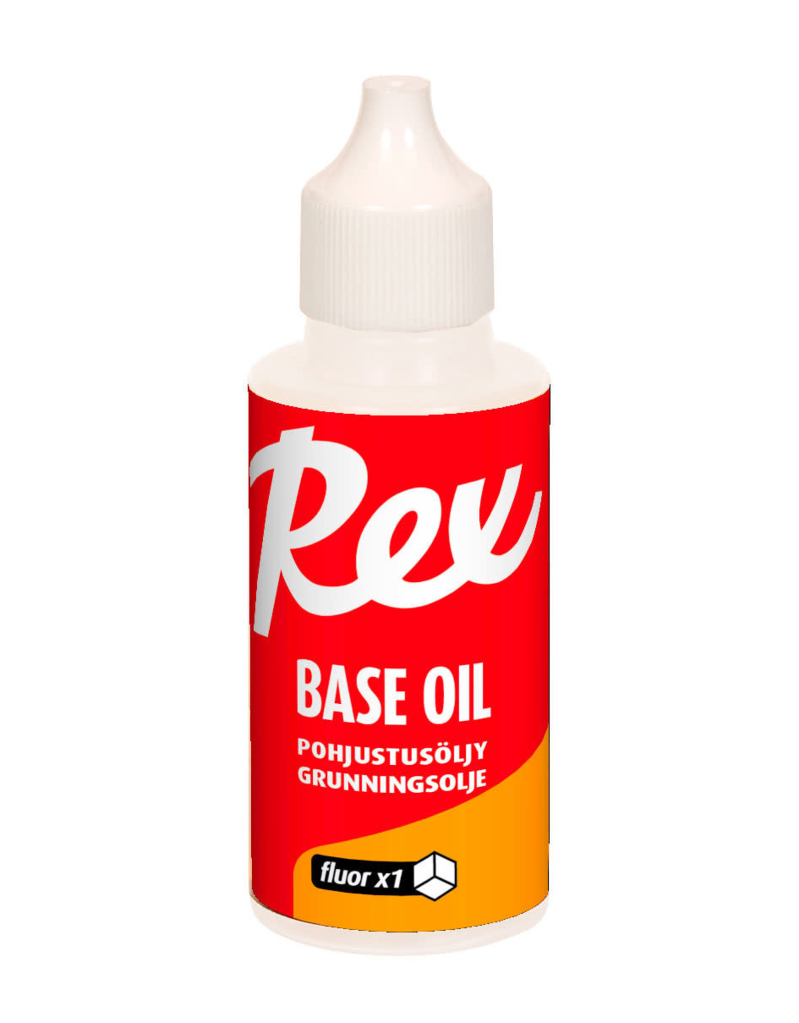 Rex Rex Base Oil 2.0