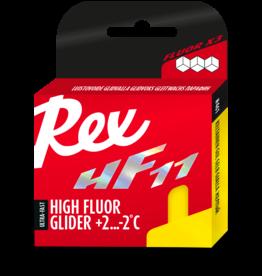 Rex Rex Glide HF11 Yellow