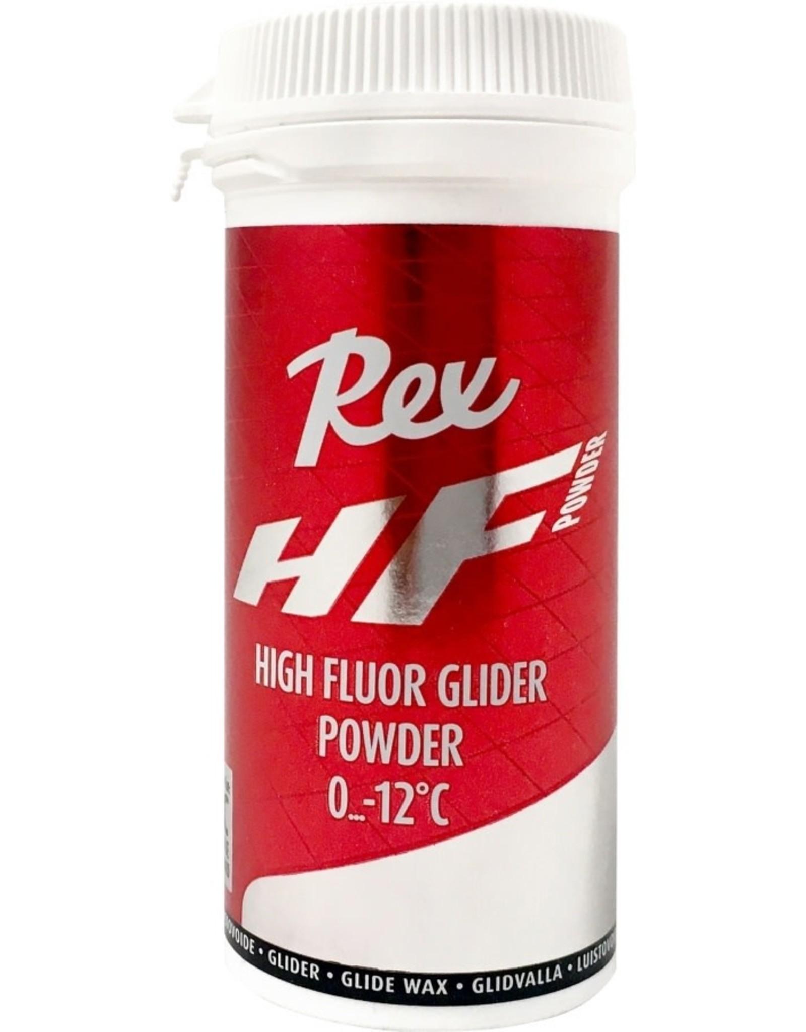 Rex Rex Glide HF Powder