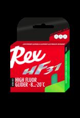 Rex Rex Glide HF31 Green