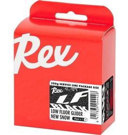 Rex Rex Glide LF Black