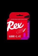 Rex Rex Glider Purple