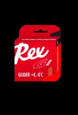 Rex Rex Glider Red