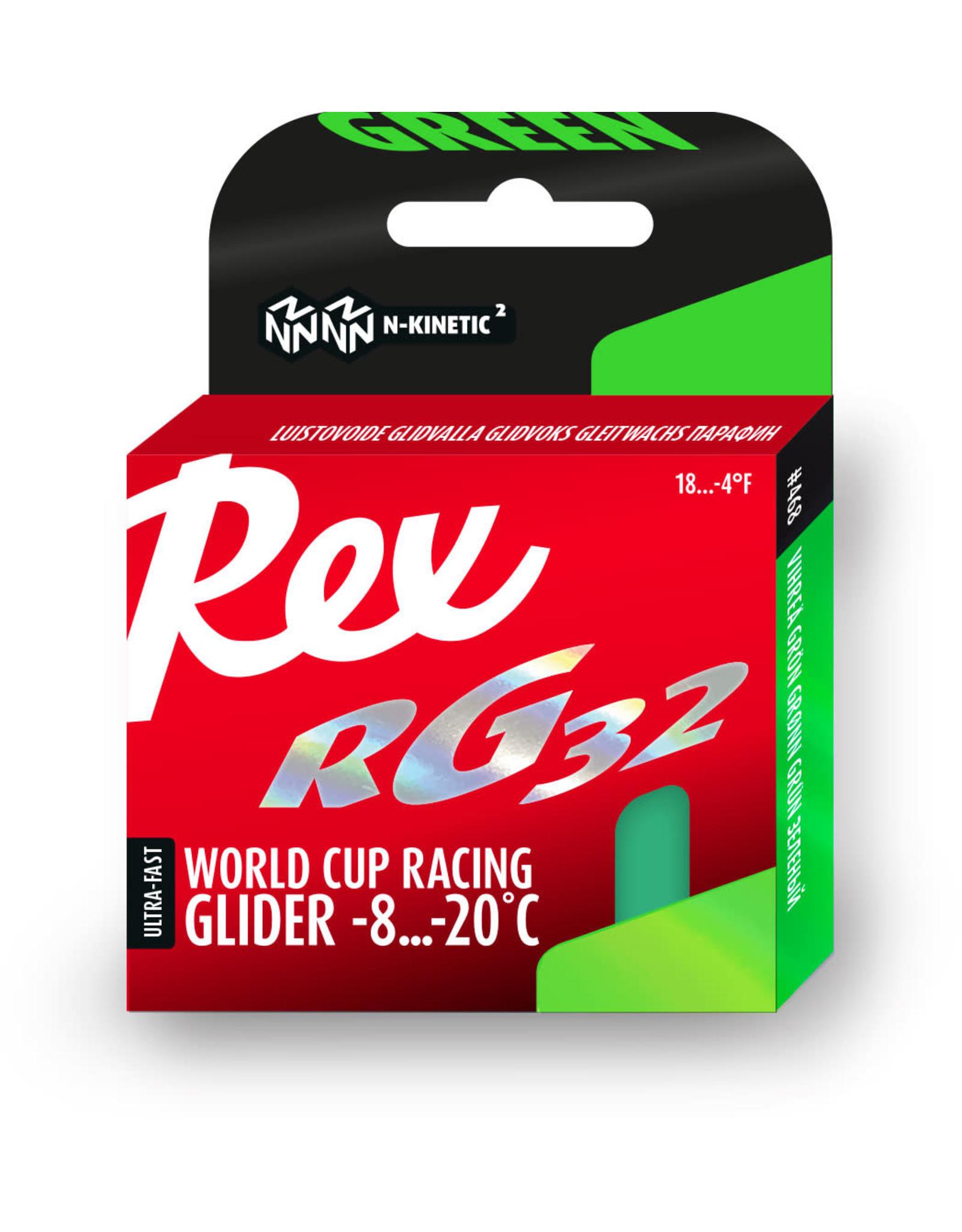 Rex Rex Glider RG32 Green