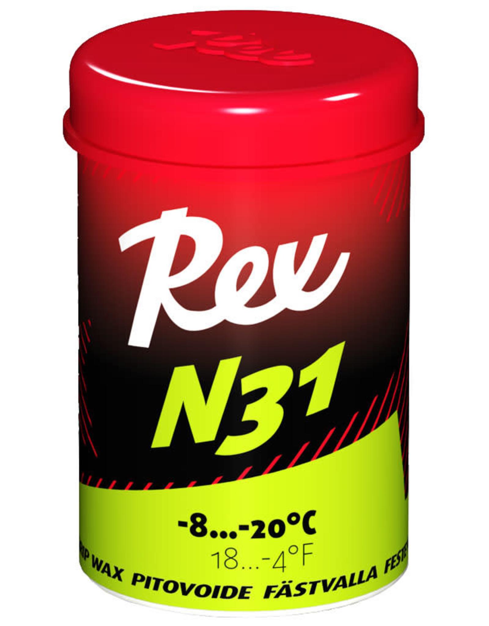 Rex Rex Kick N31 Green