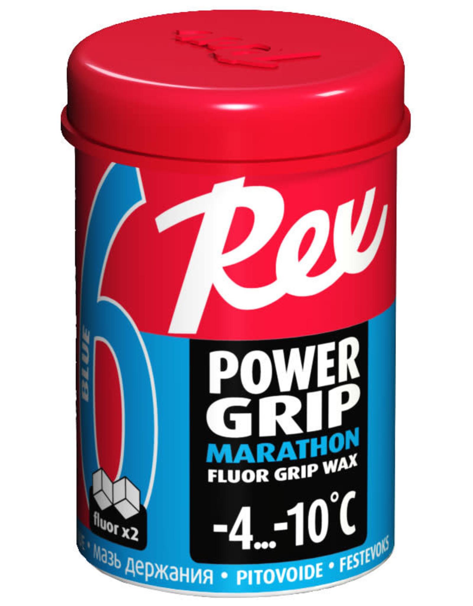 Rex Rex Kick PowerGrip Blue