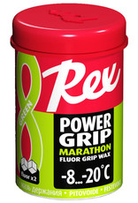 Rex Rex Kick PowerGrip Green