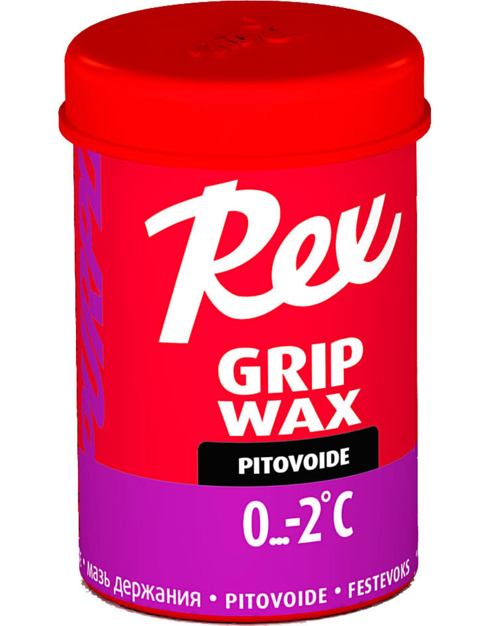Rex Rex Kick Purple