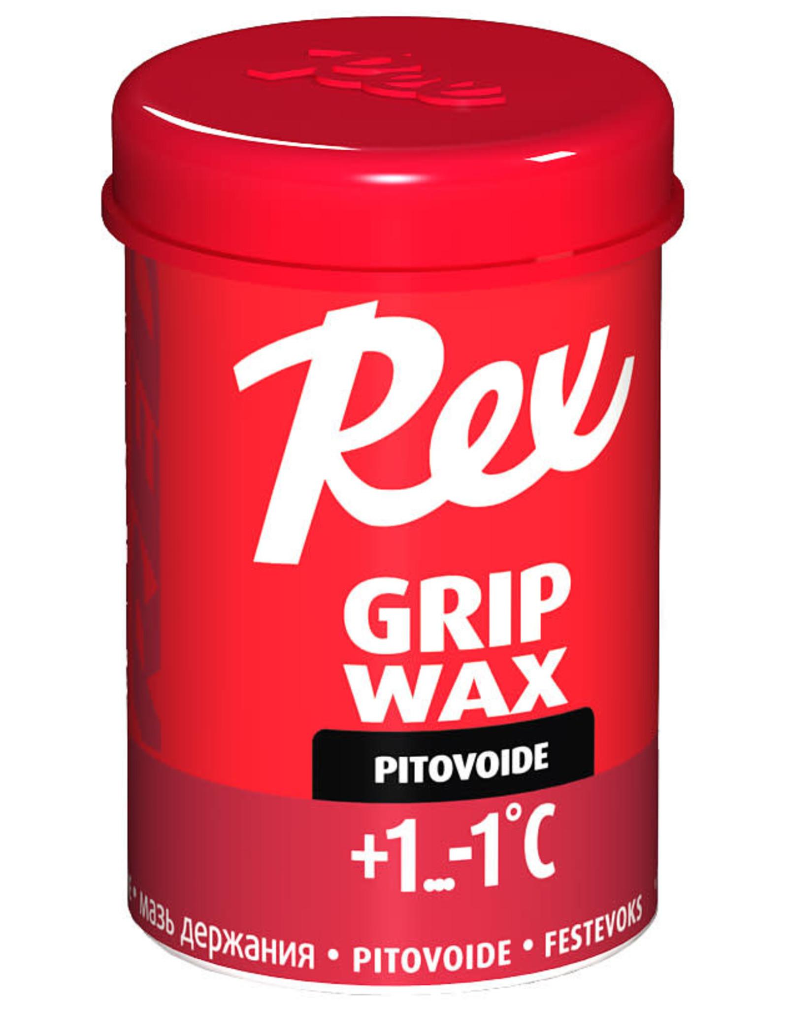 Rex Rex Kick Red