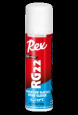 Rex Rex Spray Glider RG22 Blue
