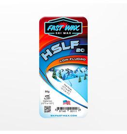 Fast Wax Fast Wax HSLF 20 Blue