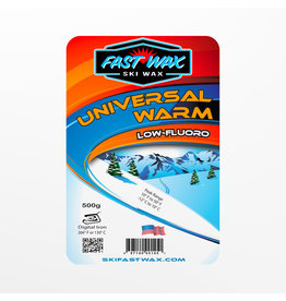 Fast Wax Fast Wax Shop LF Universal Warm