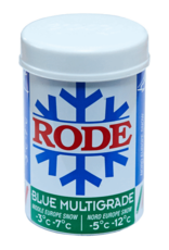 Rode Rode Kick Blue Multigrade