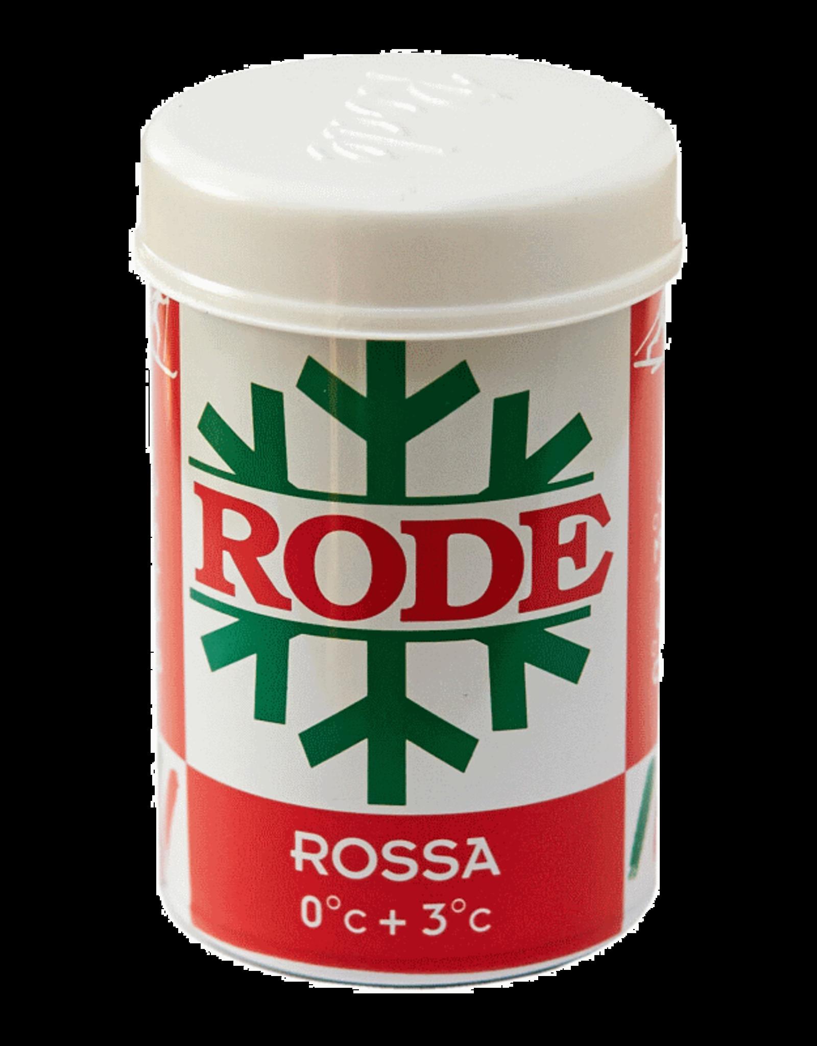 Rode Rode Kick Rossa