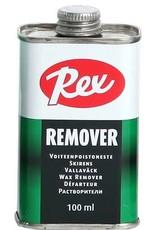 Rex Rex Wax Remover