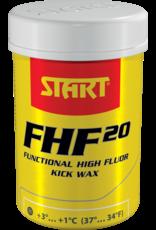 Start Start Kick FHF20 Fluor