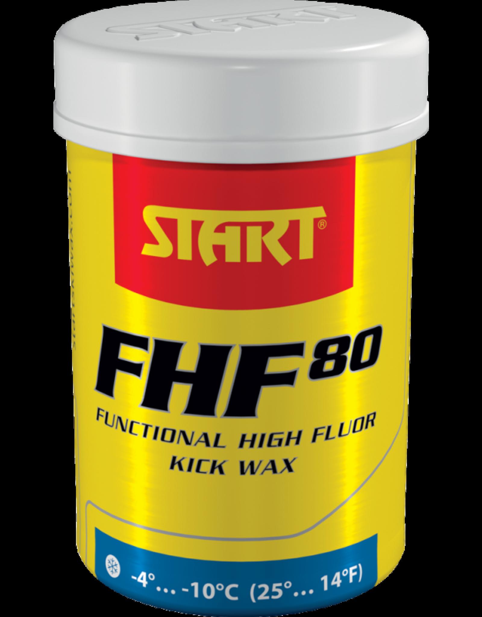 Start Start Kick FHF80 Fluor