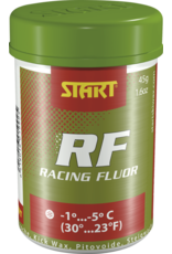Start Start Kick Racing Fluor Red