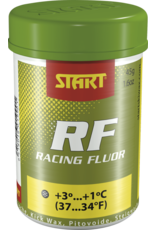 Start Start Kick Racing Fluor Yellow