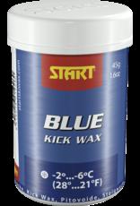 Start Start Kick Synthetic Blue