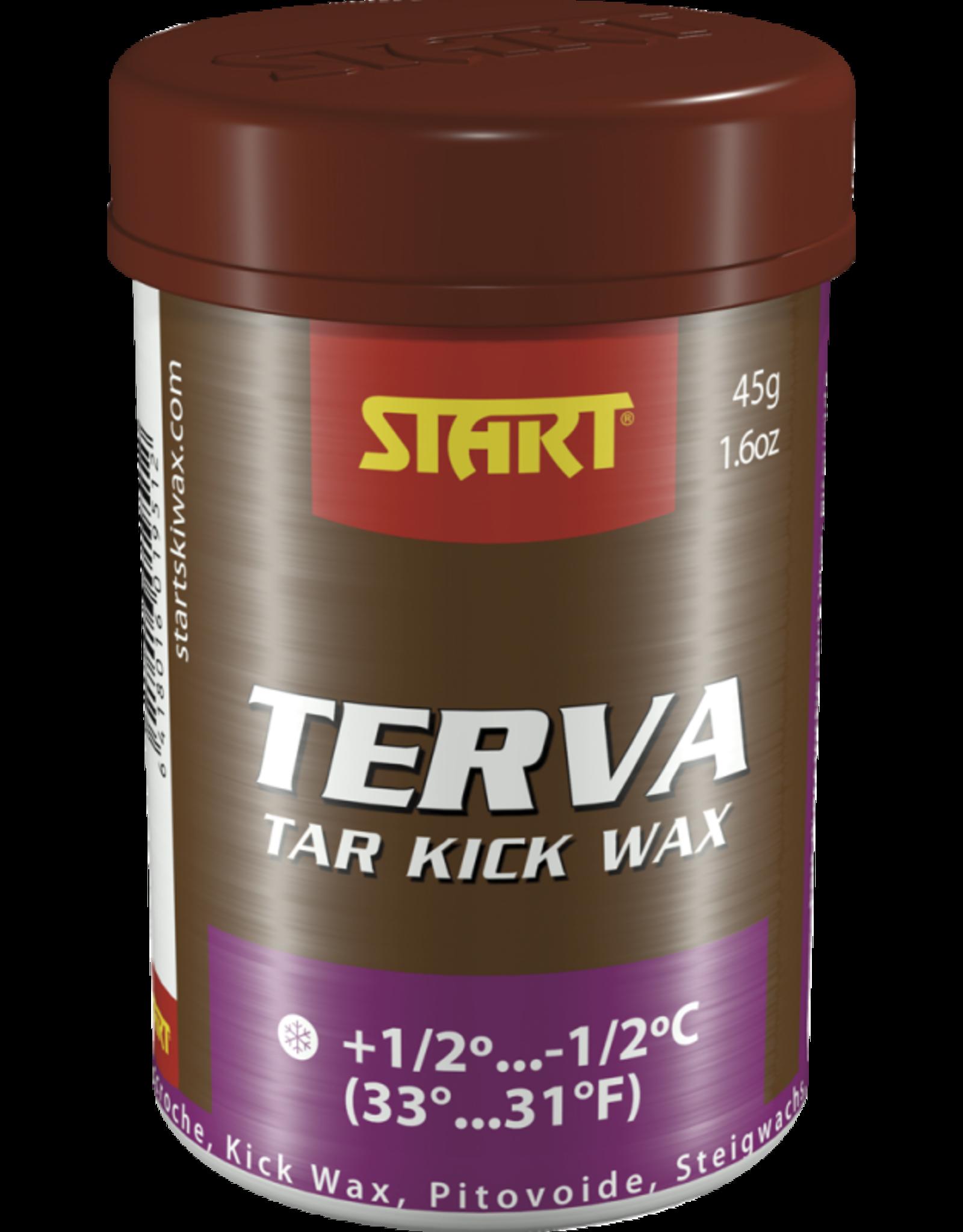 Start Start Kick Tar Zero Purple