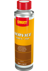 Start Start Service Tar