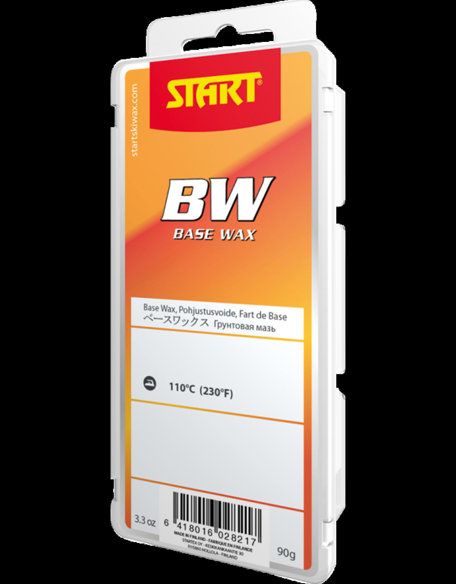 Start Start BW Base Wax
