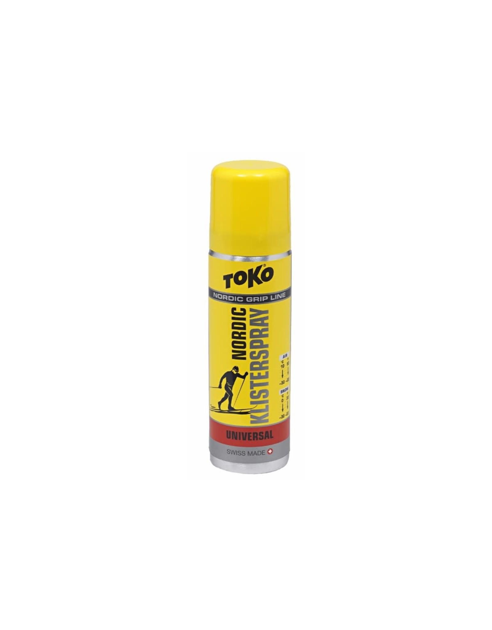 Toko Toko Nordic Klister Spray Universal